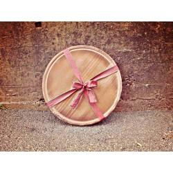 lesen krožnik