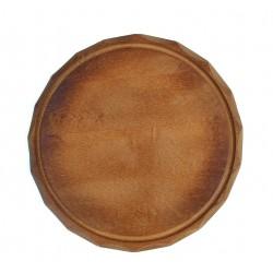 Lesen krožnik 32 cm